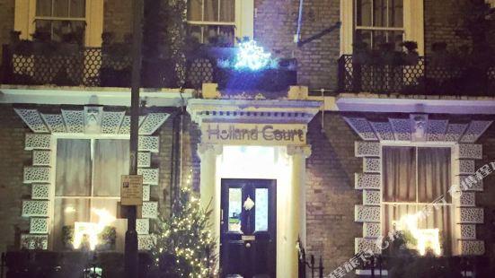 Holland Court Hotel