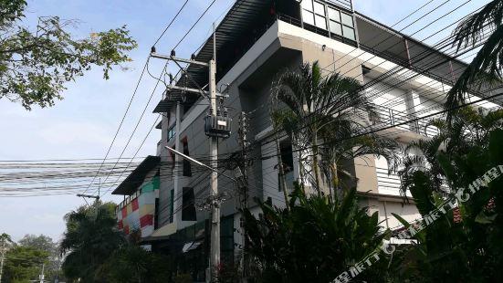 Chalay Montra Hotel Hua Hin