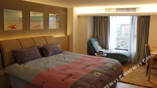福州第三極城市共享空間青年旅館
