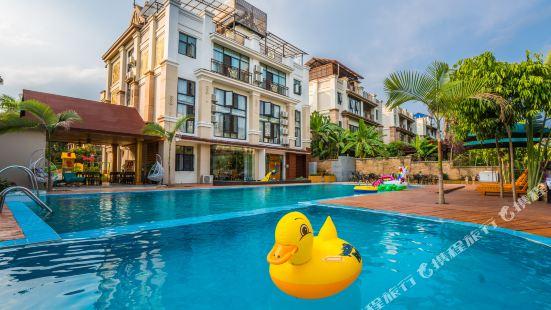 Xiangyue Banna Villa Hotel
