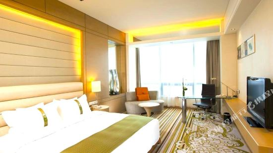 天津天津對自己好一點公寓(張自忠路分店)