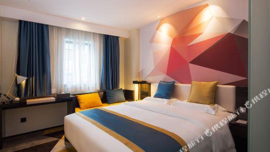 Leyizhu Wuren Smart Hotel (Shenzhen Dongmen)