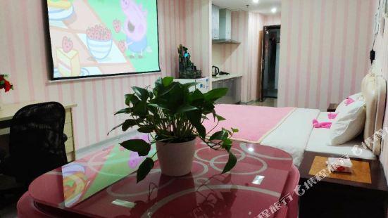 福州玫瑰酒店公寓