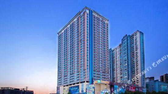 維也納酒店(孝感北京路店)