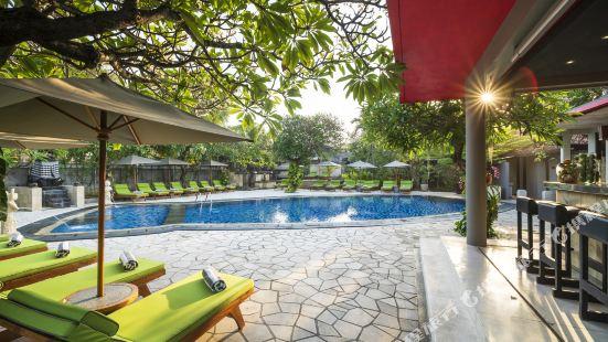 Kuta Seaview Boutique Resort and Spa Bali