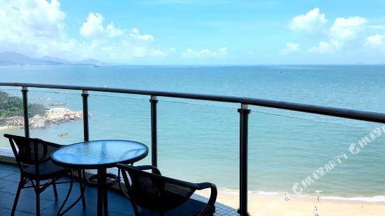Qinhai hotel(Huidong Biluiyuan Shili Silver Beach)