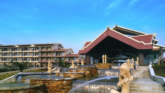 Palace Lan Resort & Spa Yangcheng Lake