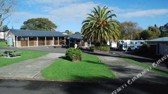 Avondale Motor Park Auckland