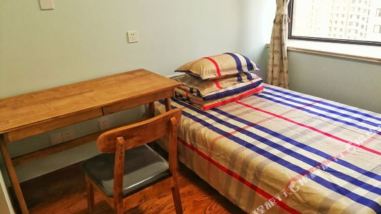 Qingdao Bushe REMEET Apartment