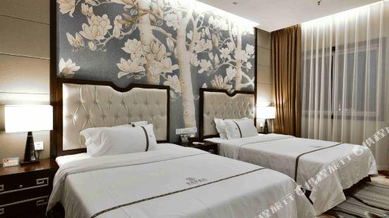 Aosilin Hotel (Chongqing Ronghui Hot Spring Town)