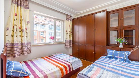 丹東林屋適公寓