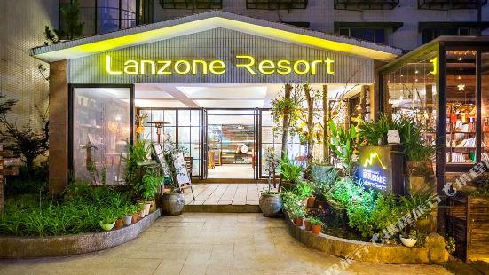 lanzone resort