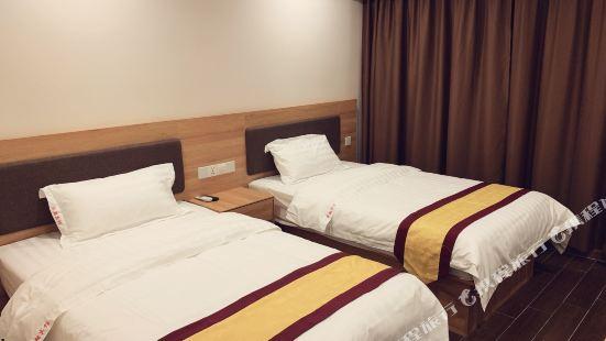 廣州華翔賓館