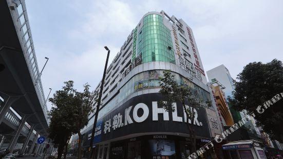 Lavande Hotel (Guangzhou Baogang Avenue Grandbuy Xinyicheng)