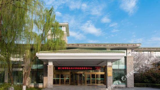 Tingli Shanzhuang Hotel