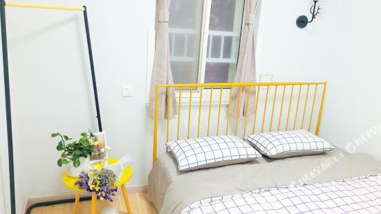 Qingdao home cottage