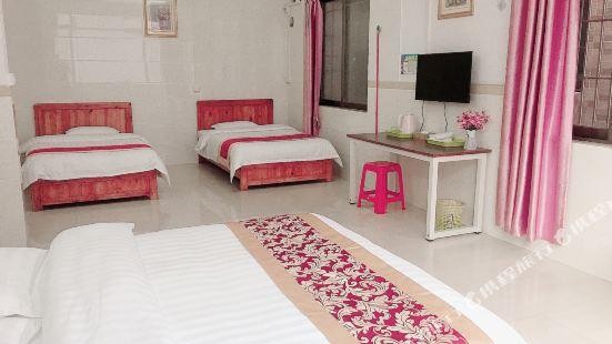 Jintian Apartment