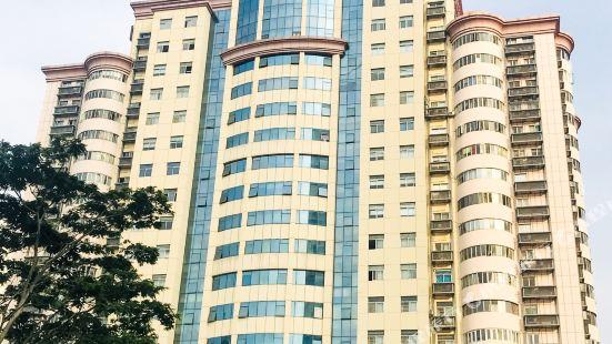 Motel(Shenzhen Raffles City & Nanyou Metro Station Branch)