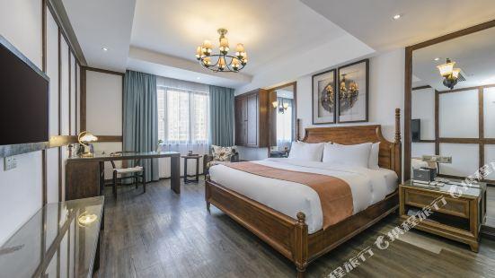 타임 시티 호텔 - 푸저우 훙산치아오 푸다오