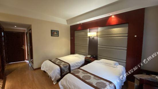 拉薩伊峯飯店