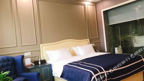 Junyi Chain Hotel Loudi Fuqing Road