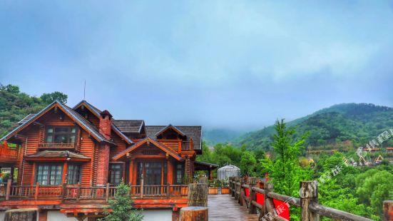 Jiuru Mountain Cunguang Hostel