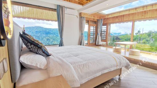 Longji terrace Lehua Yinlu B & B Hotel