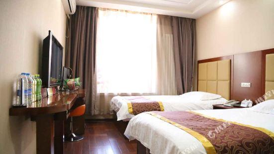 哈爾濱紅博酒店