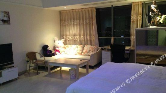 寧波愛家公寓酒店