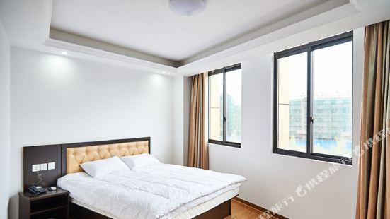 Langang Zhixing Hostel