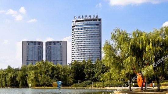 合肥天鵝湖大酒店