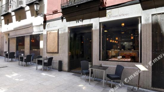 Aparthotel El Tiempo Madrid
