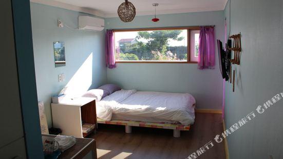 SoOrang House Jeju