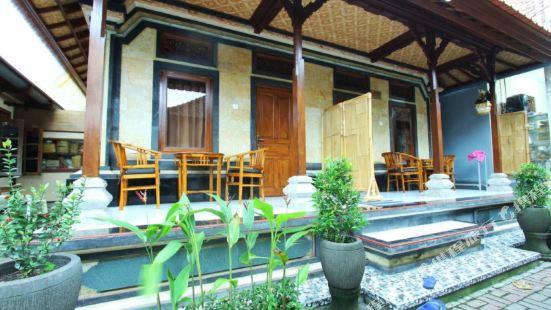 Sensan House Bali