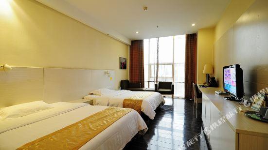 Huisache Hotel
