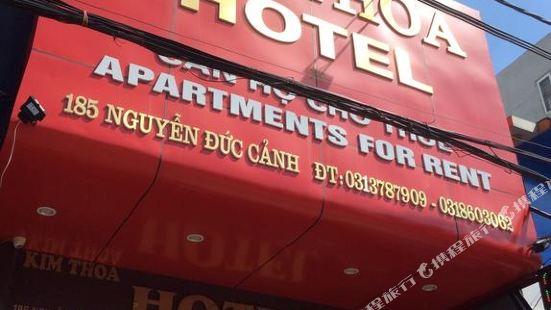 Kim Thoa Hotel Hai Phong