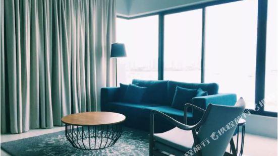 檳城高級雙層海景公寓