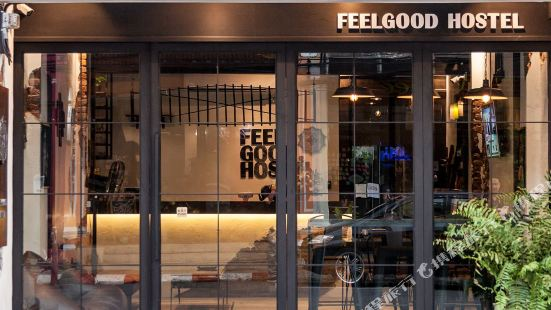 Feel Good Hostel