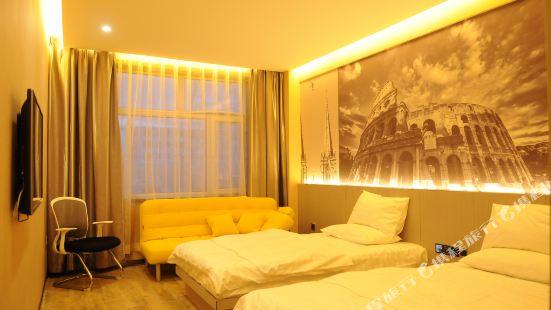 어퍼 호텔