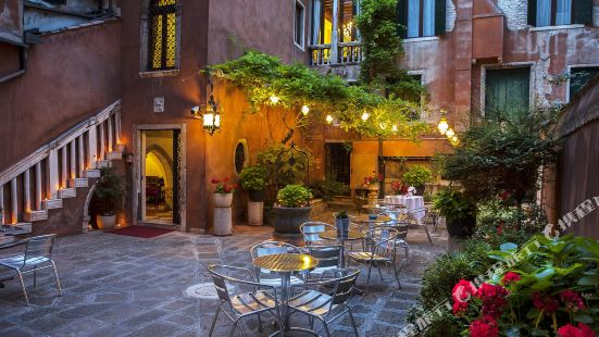 Hotel San Moisè Venice