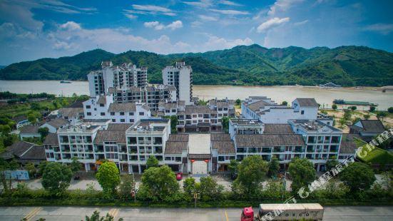 Zhenyangxia Scenic Area Theme Inn