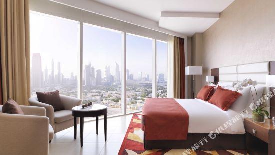 Millennium Central Downtown Dubai