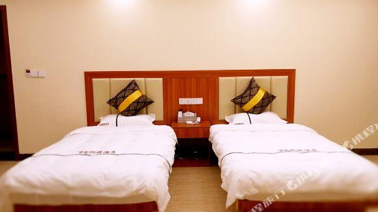 Lingshui Wanjia Homestay