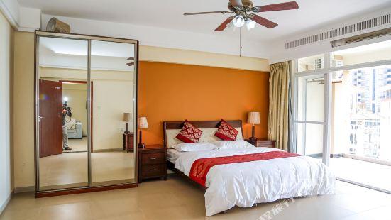 Sanya Bay Chunpeng Seaview Apartment