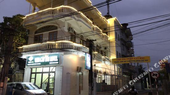 Viba Cat Hai Hotel Hai Phong