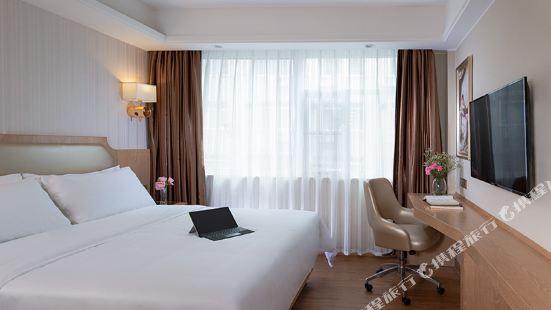 Vienna 3 Best Hotel (Guangzhou Jichang Road Wanda Plaza)