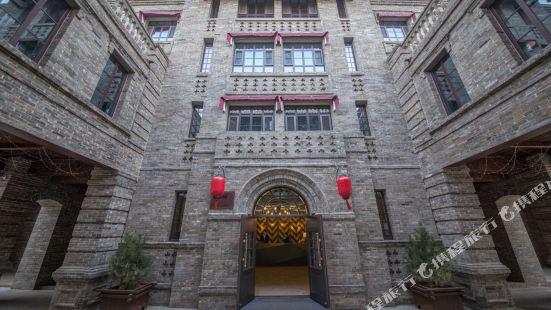 광잉러우 호텔