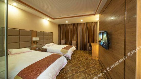 Poshang Cunluo Hotel