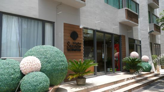 Hong Kong Seaview Holiday Resort