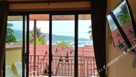 Phi Phi Sand Sea View Resort